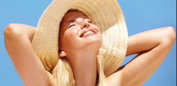 В каком уходе наша кожа нуждается летом?