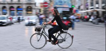 Вам нужно купить велосипед! Почему? Расскажем!