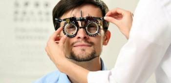 Подскажем как иметь превосходное зрение на протяжении долгих лет!