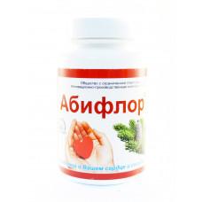 Абифлор, биокорректор с биофлавоноидами, №60 по 0,5г