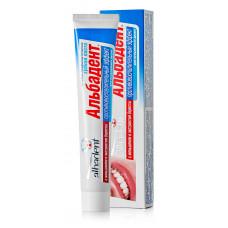 Зубная паста противовоспалительная, 95 г.
