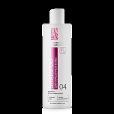 Шампунь для окрашенных волос (Формула Преображения) 250мл.