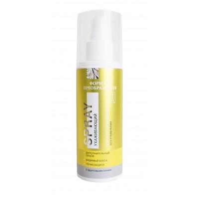 Спрей для волос «Формула преображения®» ухаживающий с фруктовыми соками, 150 мл