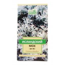 Чай Исландский мох, 20 ф/п
