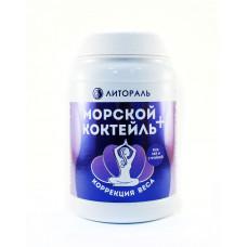 Альга Морской коктейль для коррекции веса, (УнИК Литораль), 200 г.