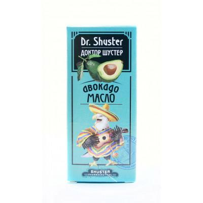 Масло авокадо (Shuster) 30 мл.