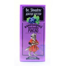 Косметическое масло виноградной косточки (Shuster) 30 мл.