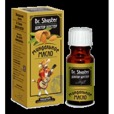 Миндальное масло (Shuster) 30 мл.