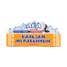 """Крем для ног Муравьивит """"Лёд"""" (Shuster) 44мл."""