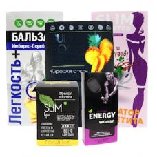 Программа для похудения и очищения организма для женщин +40