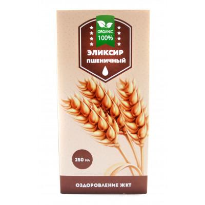 Бальзам для ЖКТ, пшеничный, 250мл (Сиб-КруК)