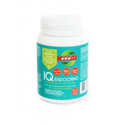 "Капсулы для щитовидной железы ""IQendocrino"", 84 капс (Сиб-КруК)"