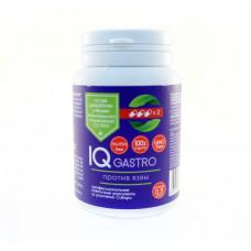 """Капсулы для оздоровления ЖКТ """"IQ Gastro"""" №84 (Сиб-КруК)"""