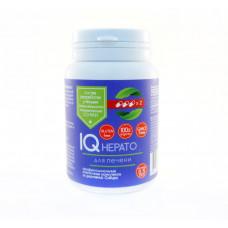 "Оздоровление печени ""IQ hepato"",84№ капсулы (СиБ-КруК)"