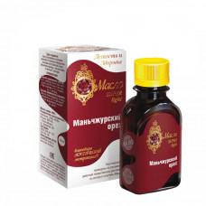 Масло Манчьжурский орех, 100мл (Сиб-Крук)