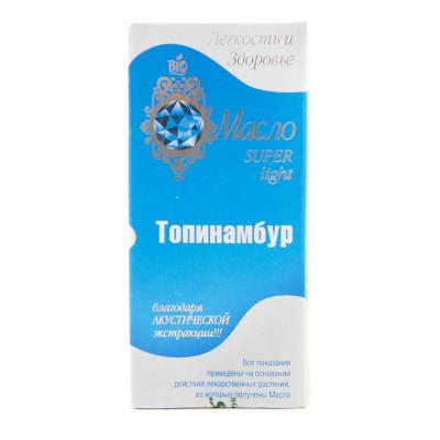 """Масло натуральное """"Топинамбур"""" 100мл (Сиб-КурК)"""