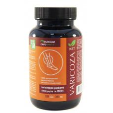 "Витамины для вен ""ВарикозаНЕТ"" 320 капс по 0,3г (Сиб-Крук)"
