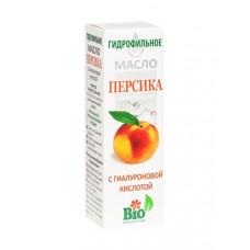 Гидрофильное масло с персиком 100мл