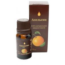 Эфирное масло апельсина (Аптечный союз), 10мл