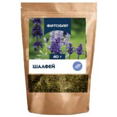 Фиточай «Фитобар Шалфей», чай 40г