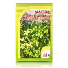 Марена красильная, корни, чай, Хорст, 50г