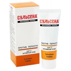 Сульсена шампунь-паста против перхоти 75 мл
