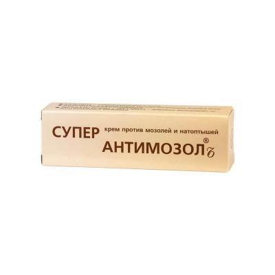 Супер АнтиМОЗОЛИН 75г