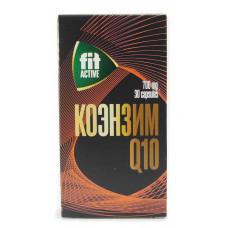 Коэнзим Q10, 30 капс по 700мг