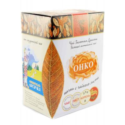 Чай для профилактики онкологии (Золотой Дракон), 20 ф/п, 3г